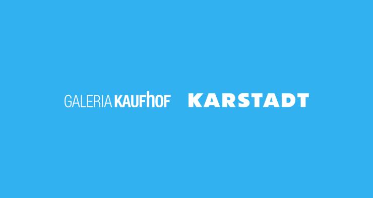 Kaufhof and Karstadt form joint venture