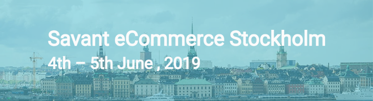 Savant eCommerce Stockholm