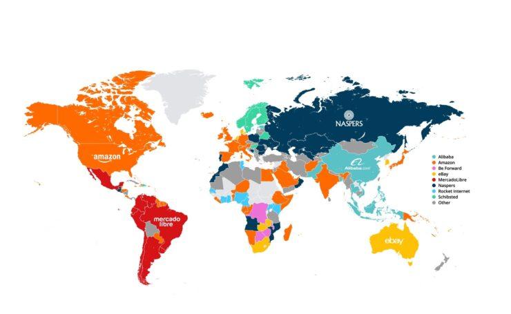 Marketplaces worldwide