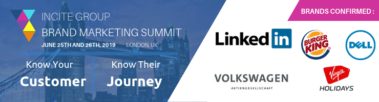 Brand Marketing Summit Europe