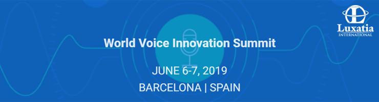 World Voice Innovation Summit
