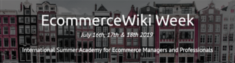 EcommerceWiki Week 2019