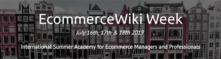 EcommerceWiki Week