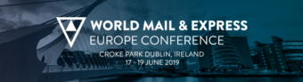 The World Mail & Express Europe Conference (WMX Europe)