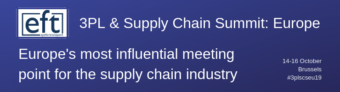 3PL & Supply Chain Summit: Europe