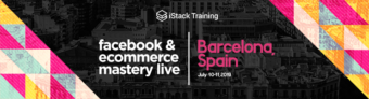 Facebook & Ecommerce Mastery Live