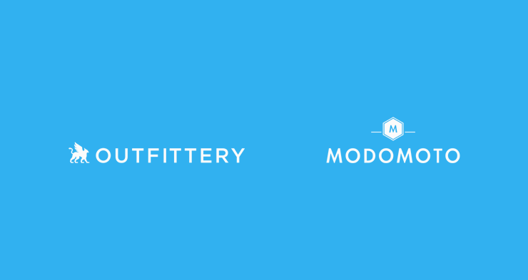 Outfittery and Modomoto announce merger