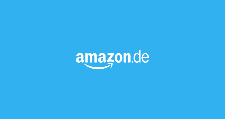 27% of German ecommerce generated on Amazon