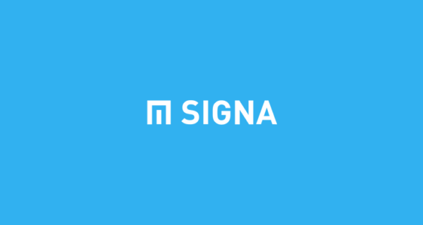 Signa launches new division to boost online sales