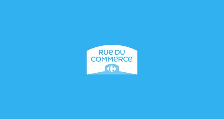 Carrefour sells Rue du Commerce
