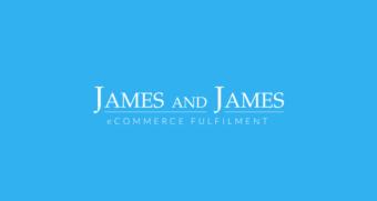 James and James Fulfilment