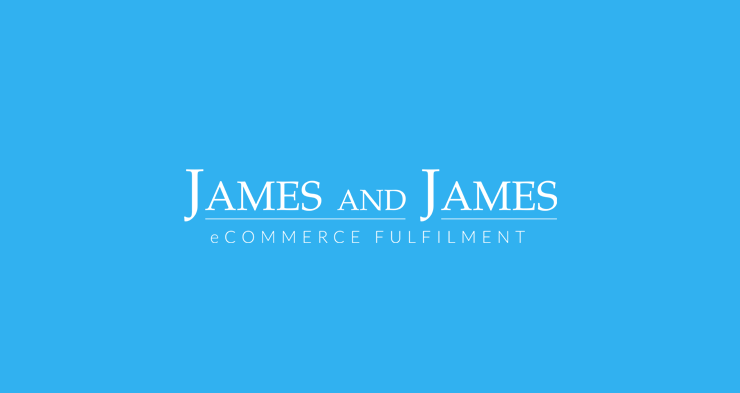 James and James Fulfilment gets €12 million investment