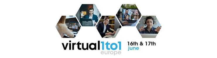 Virtual 1to1 Europe