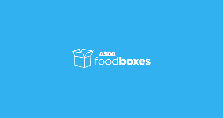 Asda Foodboxes