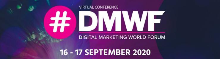 #DMWF Virtual 2020
