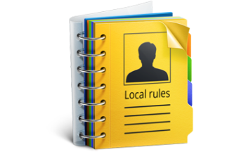 Know the local rules before you start an online store