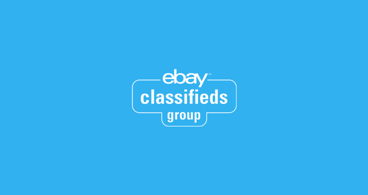 Adevinta acquires eBay Classifieds Group
