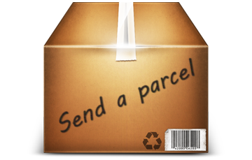 How to Send a parcel in Europe