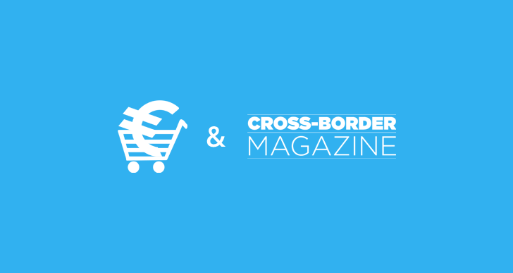 Ecommerce News partners with Cross-Border Magazine
