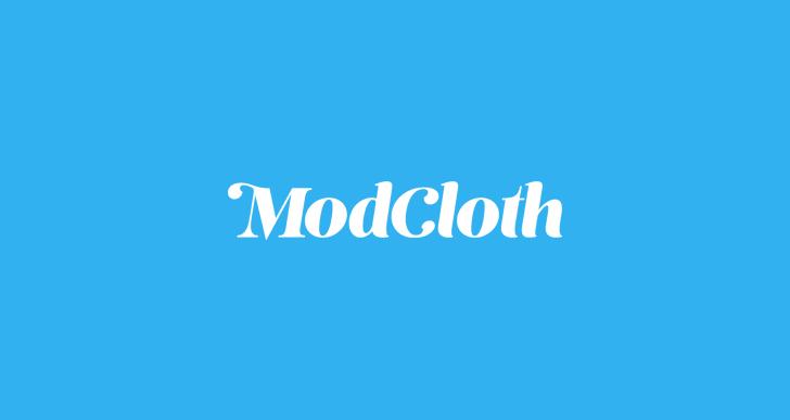 ModCloth returns to Europe