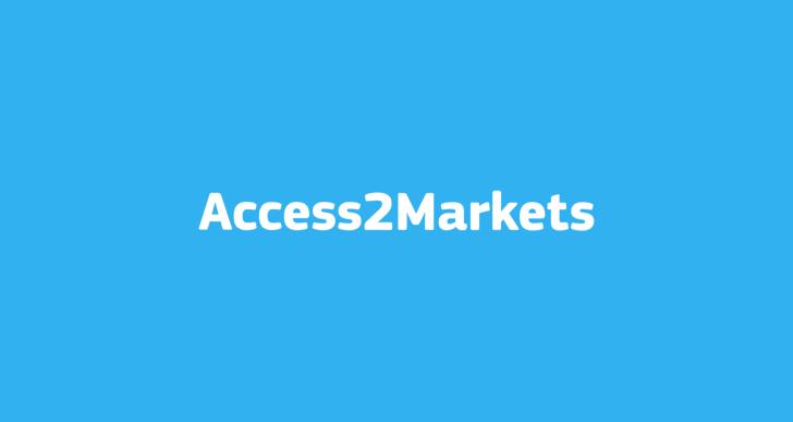 European Commission launches Access2Markets portal