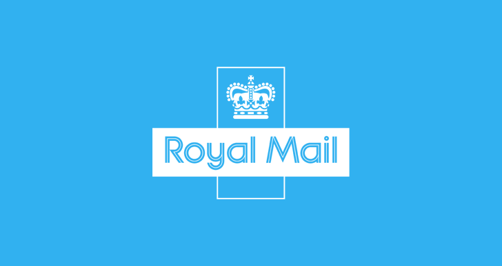 Royal Mail launches parcel pick-up service in UK