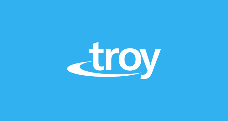 Troy UK launches order hub and store builder