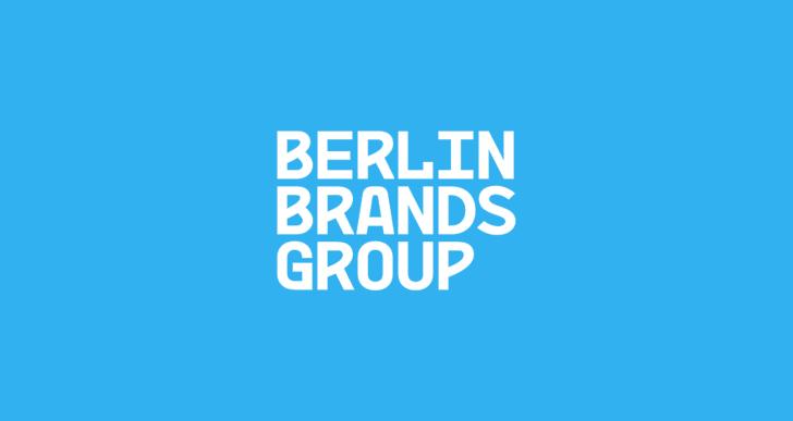 Berlin Brands Group's sales grew 54% to €335 million