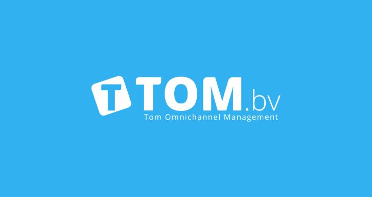 Dutch omnichannel retailer TOM launches Spanish websites