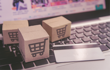 B2B ecommerce purchase orders