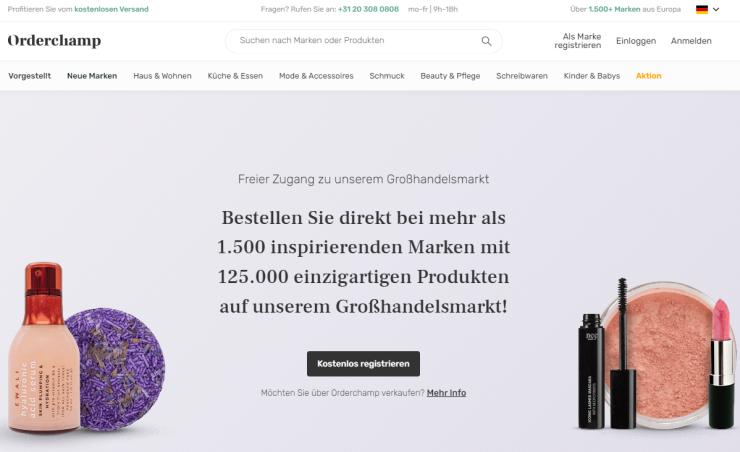 Orderchamp Deutschland (Germany)