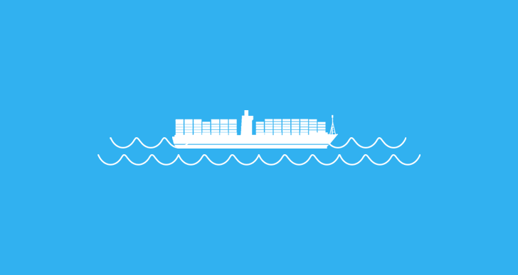 The impact of the Suez Canal blockage on ecommerce
