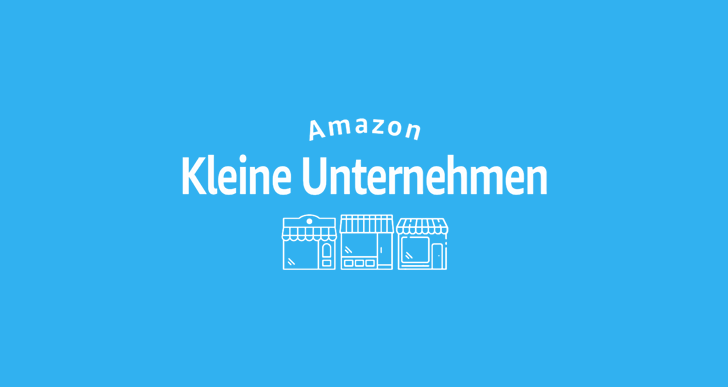 Amazon opens local shop for Germany and Austria