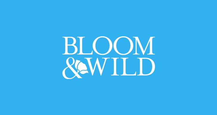 Bloom & Wild acquires Bloomon