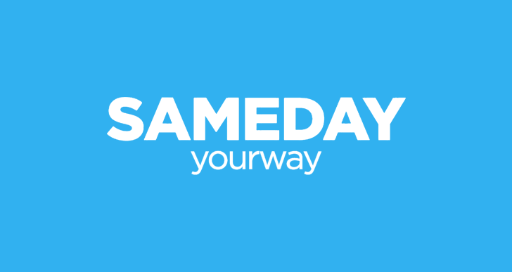Sameday expands nationwide in Hungary