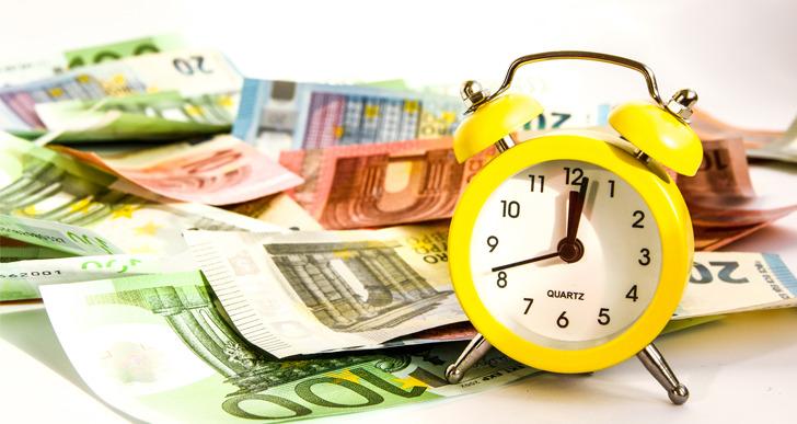 Liberis provides revenue-based financing to Klarna merchants