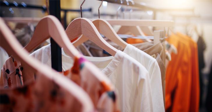 Top 10 fashion brands on Amazon analyzed