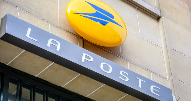 La Poste creates venture capital fund for startups