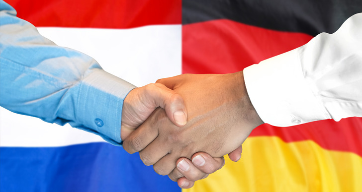 Dutch 10XCrew acquires marketplace agency Vorwärts