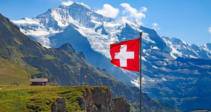 Ecommerce in Switzerland grows 25.8% to 12.2 billion euros