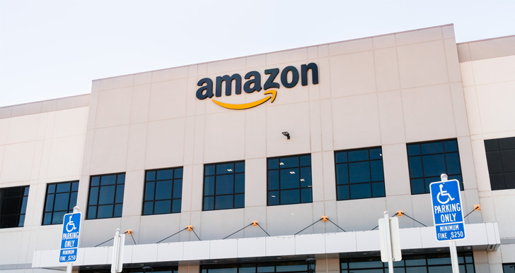 Amazon sellers make up 5.5% of UK's retail sales