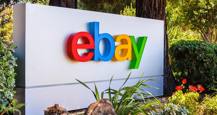 eBay UK upgrades eBay Shops experience