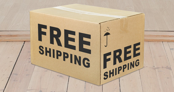 1 in 3 UK retailers don't offer next-day delivery