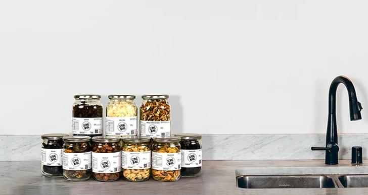 Zero-waste online supermarket GerneOhne launched in Germany