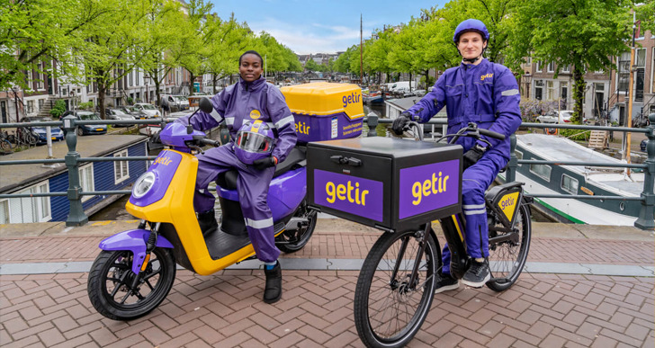 Getir acquires Blok, expands to Spain and Italy
