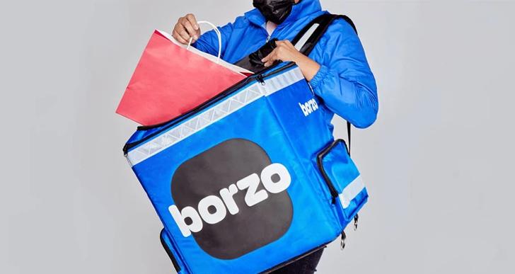 Dostavista rebrands to Borzo, raises €30 million