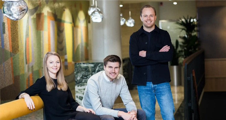 Briqpay raises 2 million euros