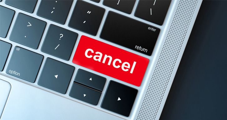 Most Brits cancel product subscription in first year