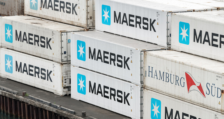 B2C Europe acquired by Maersk