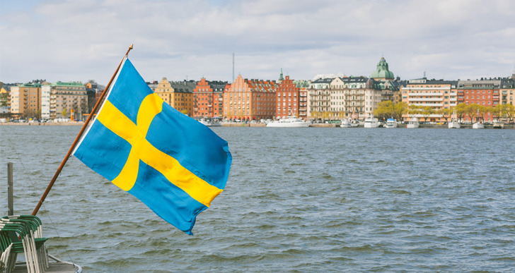 """My Mall: """"the fastest growing marketplace in Sweden"""""""